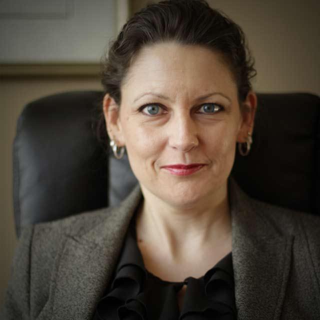Karen Hedman