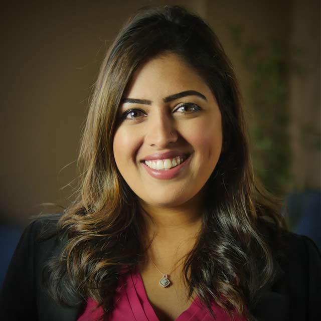 Pamela Bakshi