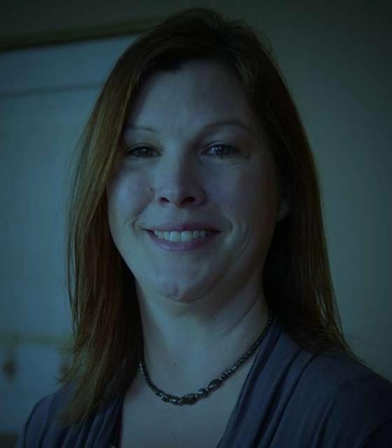 Tracy Purdy